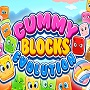 Gummy Blocks Oyunu